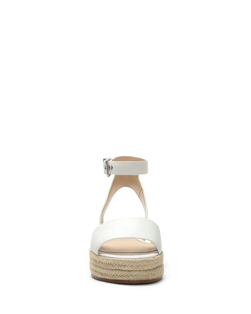 7a117bada37 Vince Camuto Women's Kathalia Espadrille Wedge Sandal,: Amazon ...