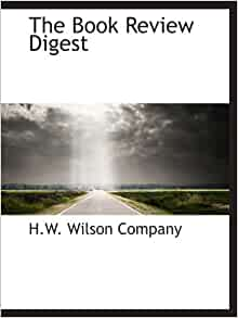 Book review companies