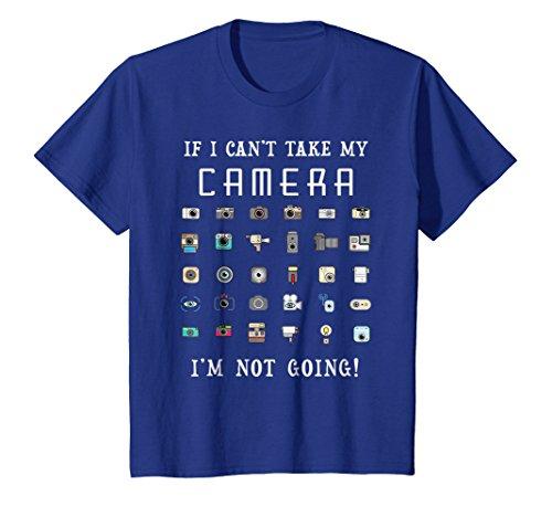 Funny Photographer Videographer Photography T-Shirt