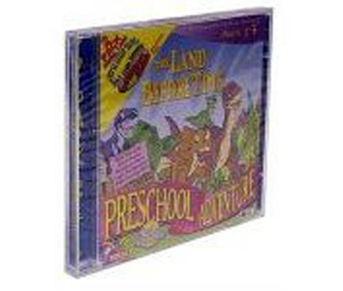 Land Before Time Preschool and Dinosaur Arcade (Jewel Case) by Activision