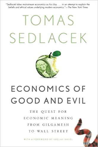 Amazon.com: Economics of Good and Evil: The Quest For ...