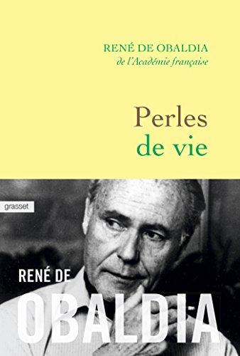 Perles De Vie Littérature Française French Edition