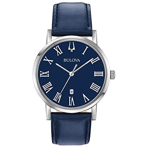 - Bulova Dress Watch (Model: 96B295)