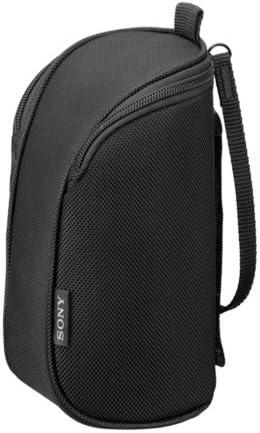 Sony LCSBBJB.SYH Handycam-Etui Case mit Handschlaufe schwarz