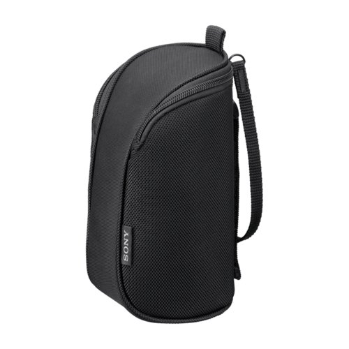 Sony LCS-BBJ/B Soft Handycam Camcorder Carrying Case (Black)