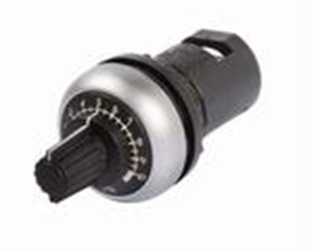 Eaton M22S-R10K 22mm Potentiometer Kit, M22 by Eaton