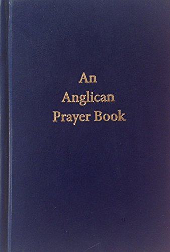 An Anglican Prayer Book