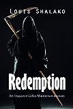 Redemption: an Inspector Gilles Maintenon mystery (The Inspector Gilles Maintenon Mystery Series)