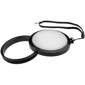 Amazon Com Mennon White Balance Lens Cap 58mm Camera Lens Caps