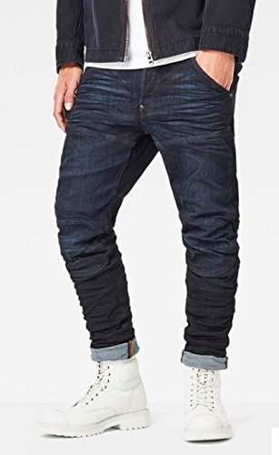 G-Star Raw Mens 5620 3D Slim Jeans