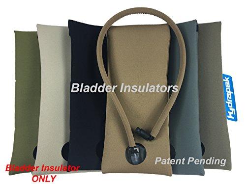 Bladder Insulators for Hydrapak Water Bladder ()