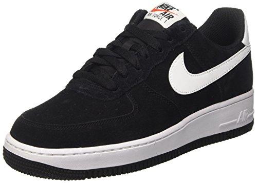 Nike Men's Kaishi 2.0 Black/White Black Running Shoe - 11.5 D(M) US