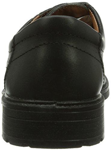 Maxguard - G310, Scarpe antinfortunistica uomo, color Nero (schwarz), talla 46 EU (11 Herren UK)
