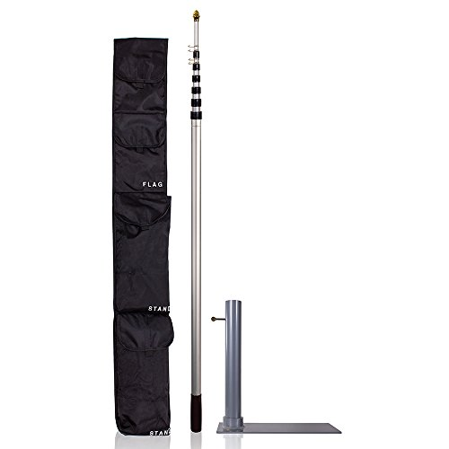 Flagpole Go Ultimate Tailgaters Package product image