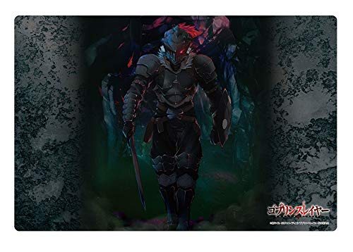 Goblin Slayer Card Game Character Rubber Play Mat Collection Vol.269 Anime Art