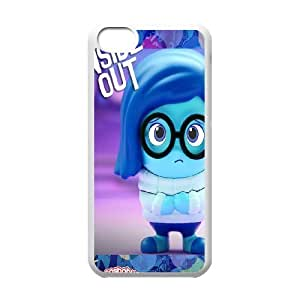 Inside Out for iPhone 5C Cell Phone Case & Custom Phone Case Cover R26A650805