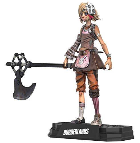 McFarlane Toys Borderlands Tiny Tina Action Figure