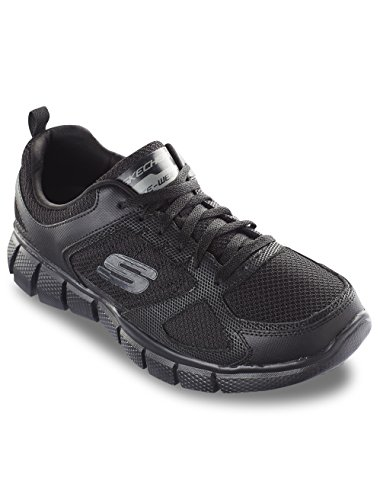 Skechers Men's On Track Relaxed Fit X-Wide Training Shoes  -