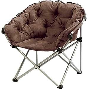 Amazon.com: Silla de jardín reclinable, reclinable ...