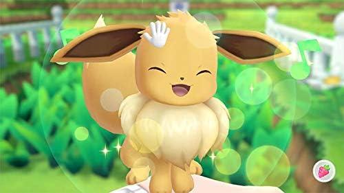 [Version import, jouable en français] Pokémon: Let's Go, Pikachu Import anglais - Actualités des Jeux Videos