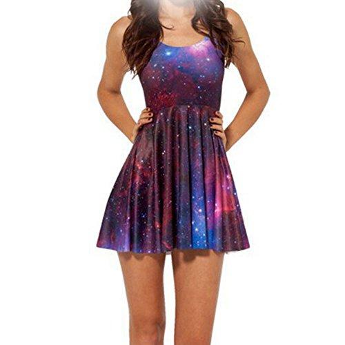 Galaxy Dress: Amazon.com