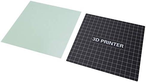 Superficie de construcción de impresión 3D, Placa de construcción ...