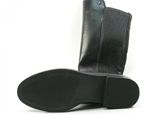 Langschaft 29 9 25515 Stiefel Schuhe Damen Stretch Caprice UO80ww