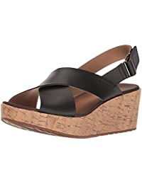 Women's Stasha Hale4 Wedge Sandal