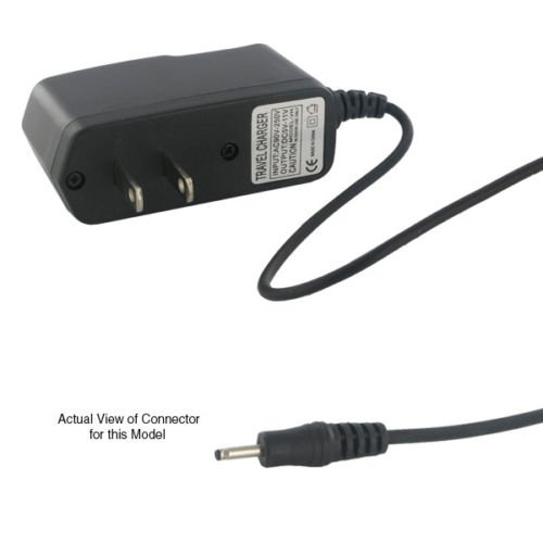 Replacement AC Wall Charger for Chromo Noria Slimx 7.9 Tablet PC