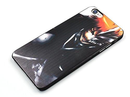 CoolChange Bleach Schutzhülle mit Ichigo Kurosaki Motiv für das iPhone 6 / 6S Plus