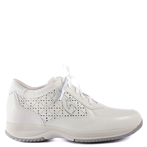 Nero Giardini , Damen Sneaker Weiß weiß 35 Dream Bianco
