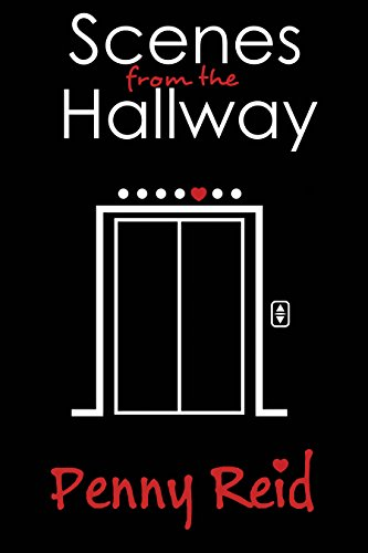 Scenes from the Hallway (Knitting in the City Book 8) by [Reid, Penny]