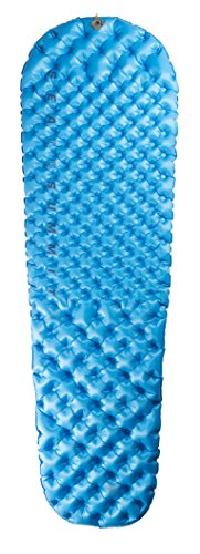 Sea to Summit Comfort Light Mat - Blue Regular