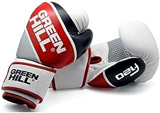GreenHill F120 Boxing Glove Gants De Boxe Training Gloves Gants d'entraînement Gant Sac Frappe for Boxing Sparring Training.