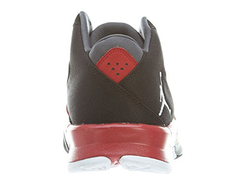 Vision Red Court Mens Jordan Black 99 5nBgOF0Wq