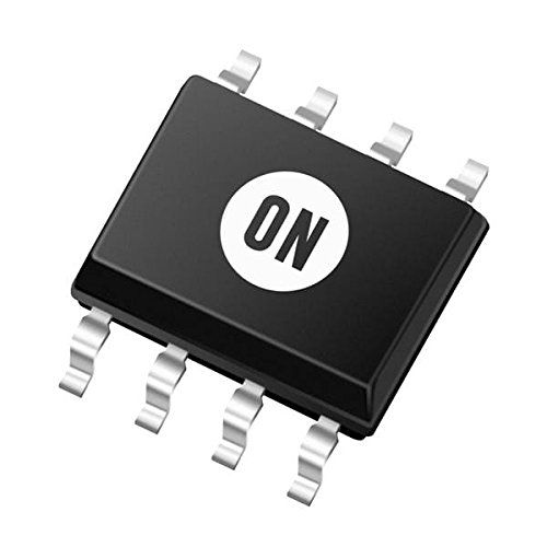 Phase Locked Loops - PLL 3.3V Quad Output Zero Delay Buffer (5 pieces) by ON Semiconductor (Image #1)