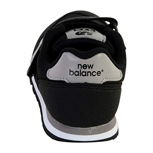 Nero 373 Nero New Bg The Boy Trainers Balance 4qnqxA