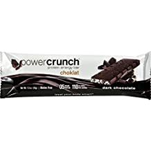 Power Crunch Proto Whey - Cafe Mocha, 2.1 lbs (5 Pack)
