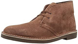 Clarks Men's Bushacre 2 Chukka Boot, Chestnut Suede, 9.5 M US (B06X6KV48B) | Amazon price tracker / tracking, Amazon price history charts, Amazon price watches, Amazon price drop alerts