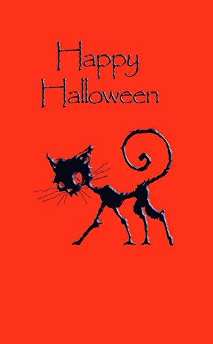 "Disagu Design Case Coque pour Apple iPhone 4s Housse etui coque pochette ""Happy Halloween"""