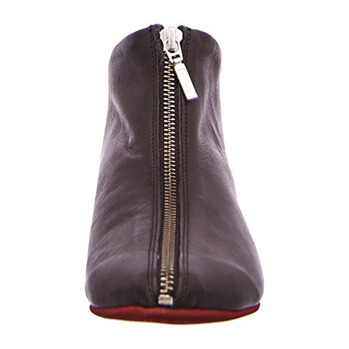 Para Mujer Papucei Botas Black Negro Color Negro 40 Talla Sara2 SwFF6Ix