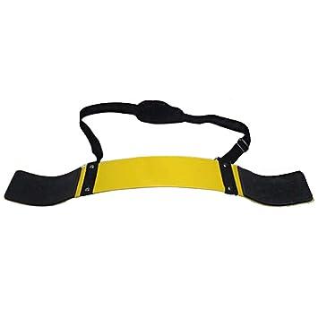 Brazo Blaster para bíceps rizos, Aislante de Entrenamiento de tríceps Muscle Bomber para bíceps,
