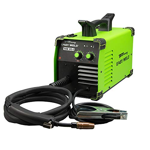 Forney Easy Weld 261, 140 FC-i MIG Welder (Best Arc Welder For Home Use)