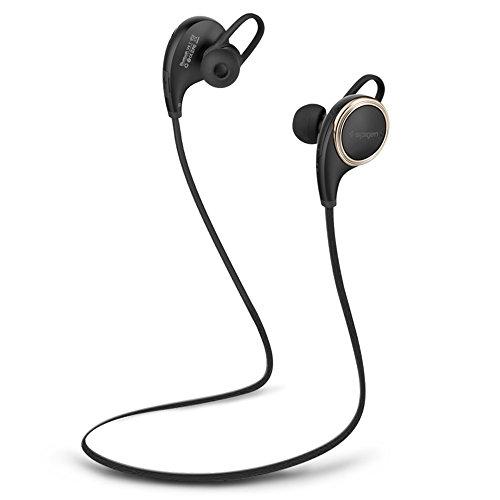 spigen r12e iphone 8 iphone x wireless headphones bluetooth import it all. Black Bedroom Furniture Sets. Home Design Ideas