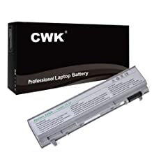 CWK® New Replacement Laptop Notebook Battery for MP303 MN632 MP307 FU268 0TX283 312-0749 Dell Latitude E6410 E6510 U844G FU272 RG049 4M529 Dell Precision M2400 M4400 M4500 M6400 5.2Ah Dell FU571 312-0749 4N369 NM633 KY266 Precision M4400 M2400 Dell FU268 FU274 Latitude E6400 ATG E6410 ATG E6400 Dell PT434 PT435 PT436 PT437 KY477 KY265 KY266 KY268s KY477 Dell Latitude E6400 Precision M2400 M4400 PT434 KY268 KY266 Dell Latitude E6400 E6500