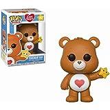 Funko Pop Animation: Care Bears - Tenderheart Bear #352