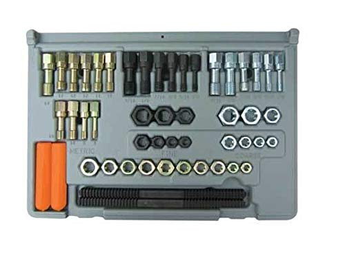 (Kastar 971 SAE and Metric Thread Restorer Kit)