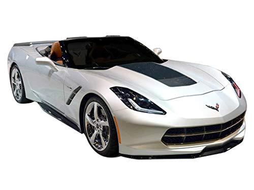 Buy large corvette decal
