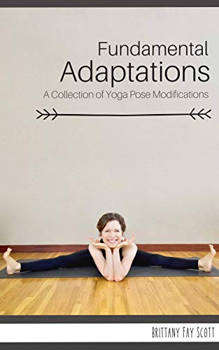 Amazon.com: Fundamental Adaptations: A Collection of Yoga ...