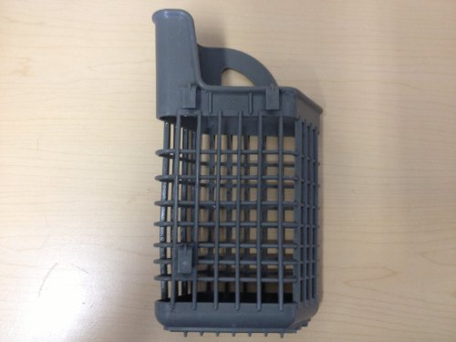 Whirlpool Part Number 8519702 Basket Utensil